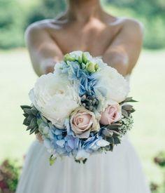 Bouquet di Matrimonio AdHoc | Foto 1
