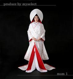 【結婚式】和装レンタル・白無垢レンタル(msm_1)