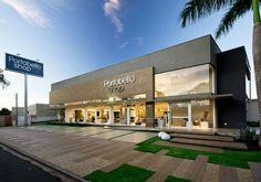Mall Design, Shop Front Design, Retail Design, Store Design, Mall Facade, Retail Facade, Shop Facade, Building Exterior, Building Facade