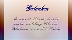 Gedanken - Helmuts Skripts Cards Against Humanity, Thoughts, Birth, Life