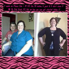 Another Plexus Slim success story of one woman taking back control over her health!