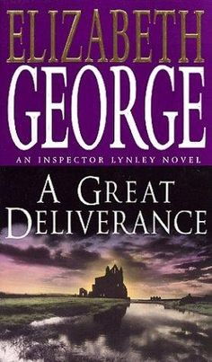 In 'A Great Deliverance' (1988), Scotland Yard Inspector Thomas Lynley and Detective Sergeant Barbara Havers are sent to solve a savage murder that has stunned the peaceful Yorkshire countryside. Elizabeth George's first Inspector Lynley mystery.
