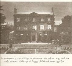 Displaying Old Rectory_Great Witley_1.jpg