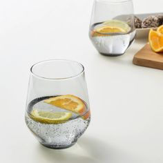 IVRIG Glass, gray - IKEA Clear Glass, Wine Glass, Types Of Glasses, Best Ikea, Lassi, Red Wine, Tableware, Cookies, Kitchen Items