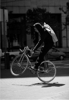 FIXED GEAR GIRL TAIWAN: bike Photography
