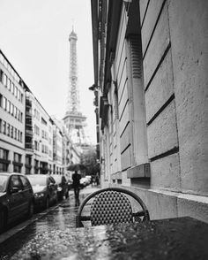 """Paris by vutheara """"[More Europe here →]"""" France, Tour Eiffel, Wander, Beautiful Places, Street View, Europe, Tours, In This Moment, Instagram Posts"""