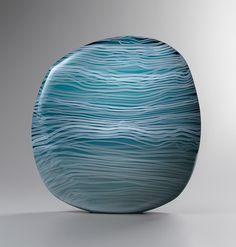 Awash in Blue, 2014