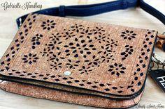 Gabrielle Handbag Review   Giveaway