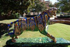 Memphis tiger.