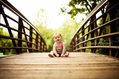 9 month session Jennie pyfferoen :)