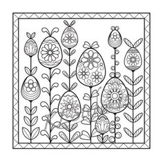 Easter Coloring page,  Instant Download, Relax Easter Designs to Color for Adults to Print and Color Custom Dog Portraits, Portraits From Photos, Easter Coloring Pages, Coloring Books, To Color, Gel Pens, Mandala Design, Oil Painting On Canvas, Adult Coloring