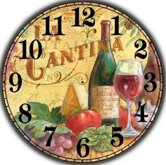 Новости Vintage Crafts, Vintage Wood, Clock Face Printable, Paper Clock, Diy Clock, Clock Craft, Retro Clock, Wood Clocks, Barn Quilts