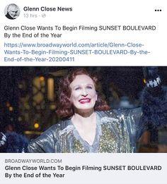 Glenn Close, 101 Dalmatians, Actresses, Sunset, Female Actresses, Sunsets, The Sunset