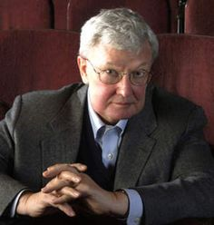 Roger Ebert:  American film critic, journalist and screenwriter.  In 1975, he was the first film critic to win the Pulitzer Prize for Criticism. As of 2010, his reviews were syndicated to more than 200 newspapers in. Ebert also published more than 20 books and dozens of collections of reviews