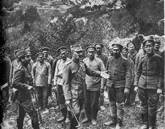 This Day In History: The Allies Are Asked to Land Forces At Salonika (1915)