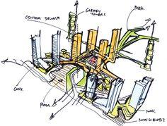 Gallery of 10 DESIGN Wins Competition for Massive Urban Development in Zhuhai - 14