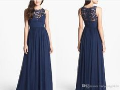 I found some amazing stuff, open it to learn more! Don't wait:https://m.dhgate.com/product/2014-navy-blue-bateau-sheer-lace-long-cheap/196422855.html
