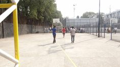 Canchas 2