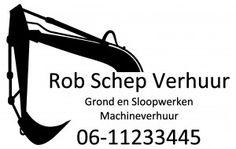 Rob Schep Verhuur