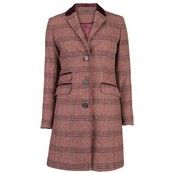 Traditional Barbour tweed is the perfect match for anything in your wardrobe #bakersandlarners #barbour #countryside