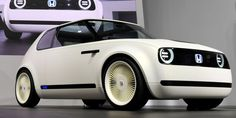 8 Awesome New Electric Cars You Need To Know - #awesome #Cars #electric