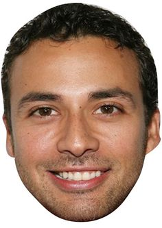 Celebrity-Facemasks.com - Howie Drough Celebrity Face Mask, £1.49 (http://www.celebrity-facemasks.com/full-list-of-celebrity-facemasks/howie-drough-celebrity-face-mask/)