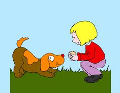 Risultati immagini per cane disegno