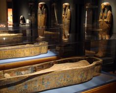 Another picture of the mummy room. Museum Curator, Egypt, Room, Pictures, Bedroom, Photos, Paintings, Rum