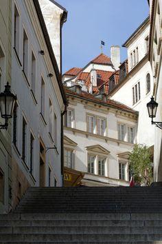 Vyšehrad district, Prague, Czechia