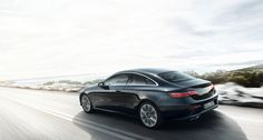 The new Mercedes-Benz E-Class Coupé (C combines the beauty and classic virtues of a grand tourer with state-of-the-art technology. Mercedes New Car, Mercedes E Class, Grammar School, New E Class, New Model Car, Turbine Engine, Benz E, Cabriolet, Best Luxury Cars