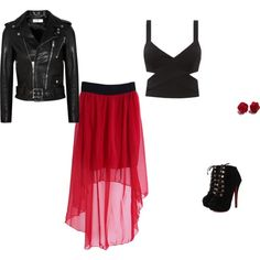 """Isabelle Lightwood"" by achild101 on Polyvore"