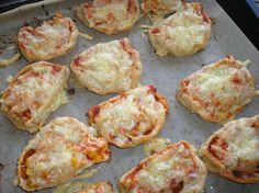 Blog az egészséges táplálkozásról, egészséges sütemények, egészséges ételek, egészséges receptek. Baked Potato, Cauliflower, Potatoes, Baking, Vegetables, Ethnic Recipes, Blog, Pizza, Cauliflowers