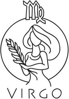 Zodiac - Virgo_image