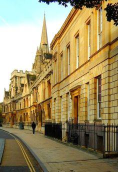 fuckitandmovetobritain: Oxford England UK My blog posts