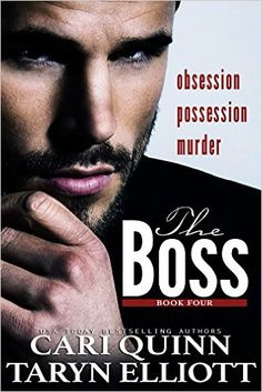 The Boss Vol. 4: a Hot Billionaire Romance - Kindle edition by Cari Quinn, Taryn Elliott. Romance Kindle eBooks @ Amazon.com.