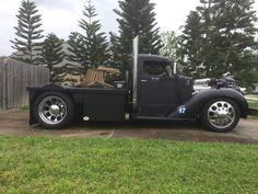 Rat Rod Cars, Hot Rod Trucks, Cool Trucks, Big Trucks, Cool Cars, Bagged Trucks, Dually Trucks, Chevy Trucks, Pickup Trucks