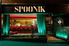 Spoonik: abre la mente y enciende los sentidos… Experiencia gastronómica. Barcelona. Lugares con encanto. www.caucharmant.com