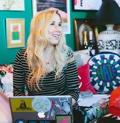 Jamie Meares of Furbish Studio #theeverygirl