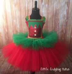 Girls handmade tulle tutu dresses by Little Ladybug Tutus. All Tutus are individually designed and made by Little Ladybug Tutus and are available in sizes 12 months - 8 years old. Please allow 2-3 wee