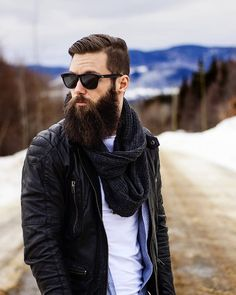 Look du jour : voici les 10 plus beaux looks des québécois sur Instagram - Ton Barbier