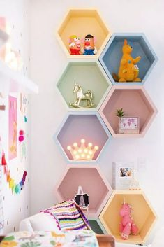 57 sweet and most romantic bedroom and furniture ideas 12 is part of Kids room design - 57 sweet and most romantic bedroom and furniture ideas 12 Related Easy Home Decor, Kids Decor, Decor Ideas, Playroom Decor, Playroom Organization, Decorating Ideas, Wall Decor, Organization Ideas, Toddler Bedroom Ideas