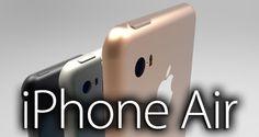 iPhone 6: iPhone Air Mini, iPhone Air & iPhone Air Pro - http://apfeleimer.de/2014/02/iphone-6-iphone-air-mini-iphone-air-iphone-air-pro - iPhone Air: weitere iPhone 6 Konzepte im iPad Air Design mit runden Ecken und mit einer interessanten Namensgebung von iPhone Air mini über iPhone Air und iPhone Air Pro zeigt uns Ran Avni und Simone Evangelista im folgenden Video. Nach dem überzeugenden gestrigen iPad Pro 13 Konzept mit OS X s...