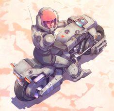 Third Robotech War