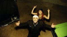 Lo nuevo de Shakira y Nicky Jam