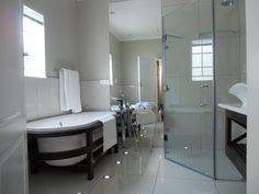 Beautiful #bathrooms - Villa Maria Guest Lodge