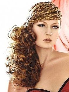braided styles hair-styles