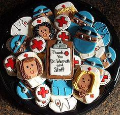 nursing cookies!