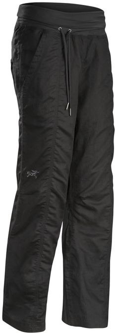45bc6fad5f Arcteryx Roxen Pant Womens Charcoal 10 * More info could be found at the  image url