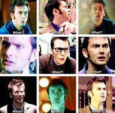 Image via We Heart It https://weheartit.com/entry/120269640/via/13802995 #cute #davidtennant #doctorwho #dw #what #10thdoctor