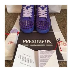 My Personal Shopper/Shoe Plug✒️ @Prestigeuk is finally back on Instagram from his long vacation,He will be selling Christian Louboutin,Giusepee Zanotti,Balenciaga,Yeezy Boost,Moncler & Many more (GET HIM TO 12k!) * @prestigeuk @prestigeuk @prestigek